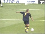 mido-Video - foot - but gag