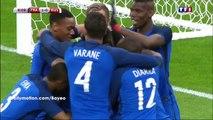 Ngolo Kante Goal HD - France 1-0 Russia - 29-03-2016 Friendly Match