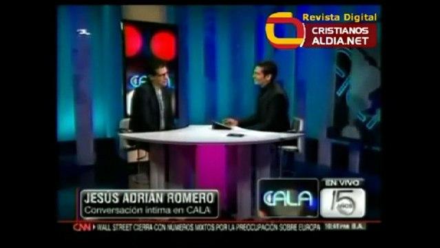 Ricardo Montaner y Jesus Adrian Romero