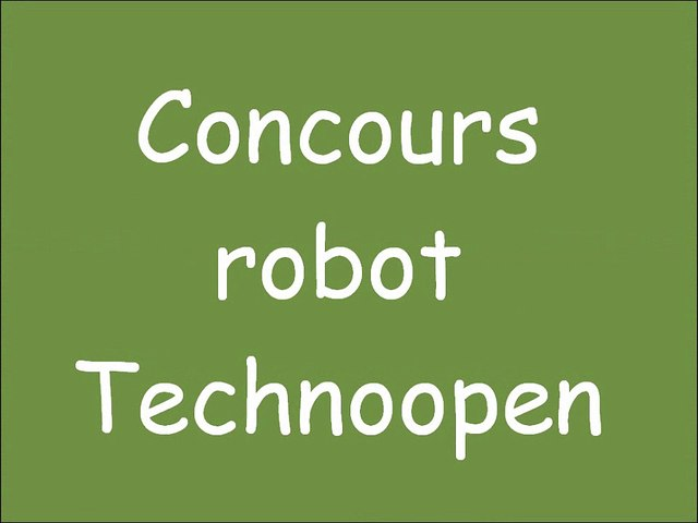 robot profs, valiation des solutions.