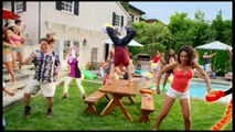 Just Dance 4 - Debut Trailer E3 2012 Featuring Flo Rida! - PS3 / Xbox 360 / Wii / Wii U
