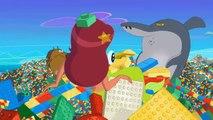 Zig & Sharko - 100% Bernie Clips #07 _ HD - Kids List,Cartoon Website,Best Cartoon,Preschool Cartoons,Toddlers Online,Watch Cartoons Online,animated cartoon