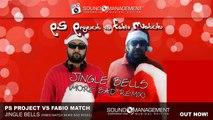 PS Project vs Fabio Match - Jingle Bells - Fabio Match More Bad Remix