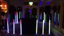 Hire a DJ for kids parties and discos in London - 0774 319 6691