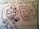 Keroro Gunso Fancomic (Part 17)