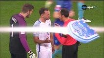 1-2 Luciano Narsingh Goal International  Friendly - 29.03.2016, England 1-2 Holland