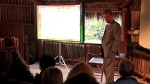 Brian Clement of Hippocrates Health Institute lectures on Sugar - Brian Clement 25