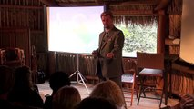 Brian Clement of Hippocrates Health Institute lectures on Sugar - Brian Clement 30