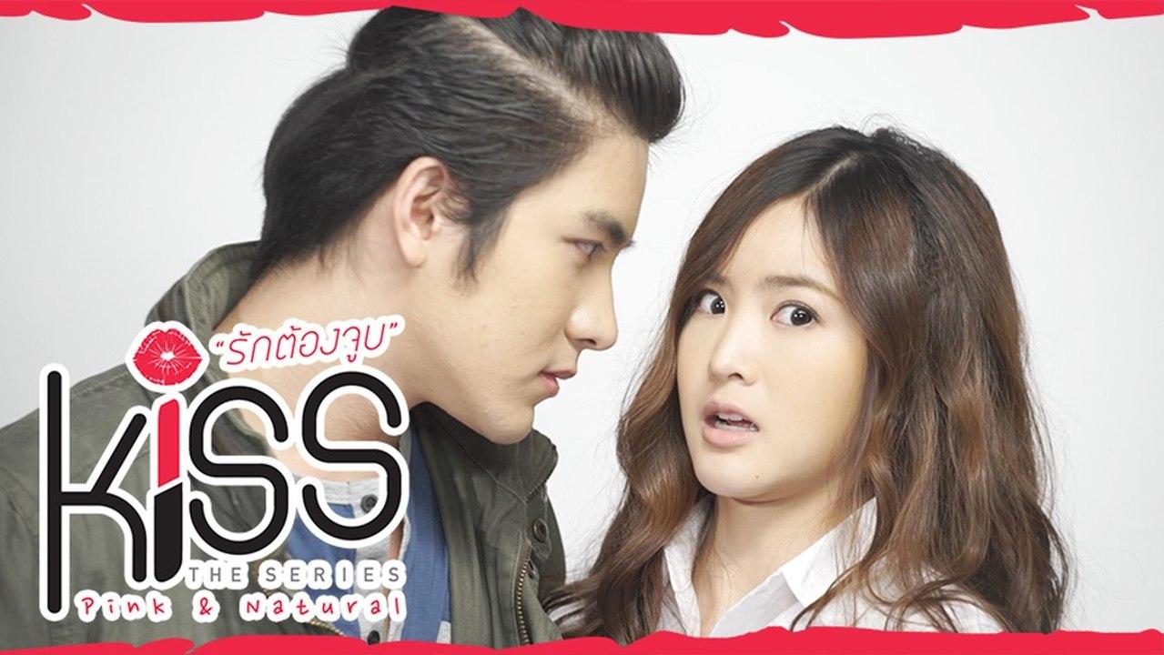 [Eng Sub] Kiss The Series EP 8-4