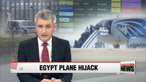 EgyptAir hijacking highlights ongoing airport security concerns in Egypt