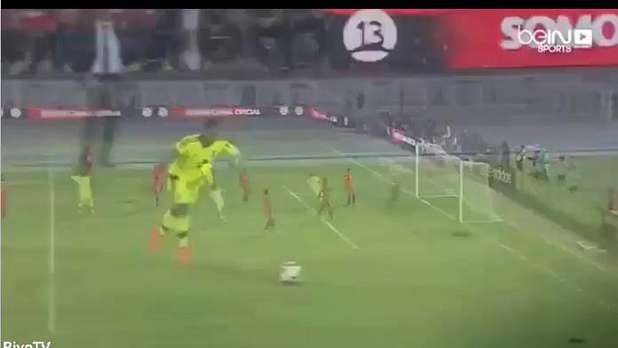 VENEZUELA 1-0 CHILE HD HD