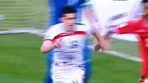 اهداف مباراة إيران 2-0 عمان 29-03-2016 تصفيات كأس العالم وكأس اسيا