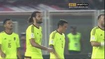 Mauricio Pinilla Goal - Venezuela 1 - 1 Chile - World Cup Qualification (29.03.2016)