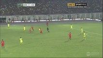 Mauricio Pinilla Goal - Venezuela 1 - 2 Chile 30.03.2016 - Video Dailymotion