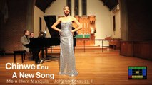 Chinwe Enu | Mein Herr Marquis, A New Song Recital