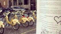 Milano, tutti a caccia della 'ragazza del tram'