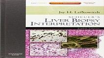 Download Scheuer s Liver Biopsy Interpretation  Expert Consult  Online and Print  8e