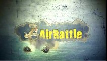AirRattle - DE AK47-S Metal Body Folding Stock AEG Airsoft Shooting and Chrono