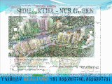 Sidhartha 1st Project Resale NCR GREEN Sector 95 Gurgaon Haryana Call VR