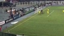 Gol de Mauricio Pinilla - Venezuela vs Chile 1-1 (Eliminatorias Mundial 2016)