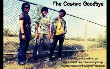The Cosmic Goodbye - You're everything