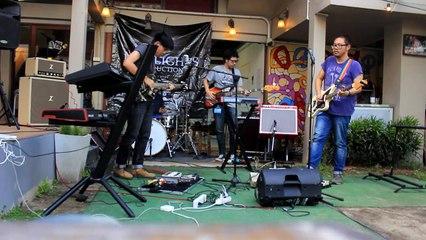 W MAP Live Instrumental Night Live #2 At Brownstone Garden