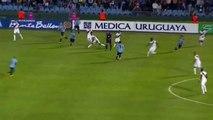 Uruguay 1-0 Peru  Golazo de Edinson Cavani   (Eliminatorias Mundial ) 30-03-2016 hd