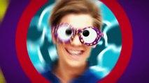 Goggle Eyes fra Alga - Dansk