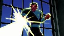 Liga de la Justicia Cap. 44 - Sociedad secreta Parte 2 (Audio Latino)