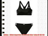 Adidas - Bikini deportivo schwarzdd/blac Talla:48 [DE 46]