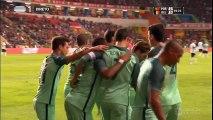 Özet: Portekiz 2-1 Belçika