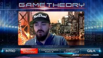 Game Theory Episode 3: Winning Daily Fantasy Sports Tournaments