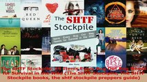 Read  The SHTF Stockpile 23 Items Every Bug Out Bag Needs for Survival in the Wild The SHTF Ebook Free