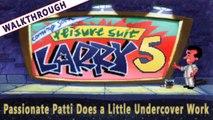 Leisure Suit Larry 5 (1991) - Walkthrough (No Commentary)