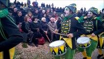 Les Tambours Transe Express 113éme Carnaval de denain 2016