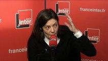 """Chiara Mastroianni : """"Les médias posent des questions très complexes à des gens qui n'y connaissent rien"""""""