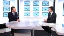 Bruno Julliard (PS): « François Hollande n'est plus le candidat naturel de la gauche mais peut le redevenir »