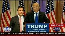 The OReilly Factor 3/2/16 - Bill OReilly Super Tuesday Analysis, Donald Trump & Hillary Clinton