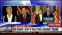 The Kelly File 3/2/16 - Megyn kelly on Super Tuesday, Donald Trump, Marco Rubio & Ted Cruz intervie