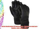 Burton Handschuhe AK Clutch Gloves - Guantes de esquí para hombre color negro talla S