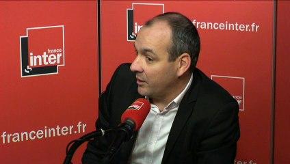 Laurent Berger sur France Inter :