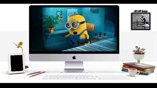 Despicable Me - Minions Mini Movies - Minions Banana Cartoon Part 3