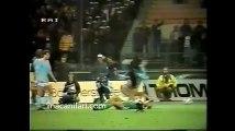 14.09.1983 - 1983-1984 UEFA Cup 1st Round 1st Leg SV Werder Bremen 1-1 Malmö FF