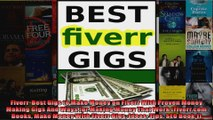 FiverrBest Gigs to Make Money on Fiverr With Proven Money Making Gigs And Ways for Making
