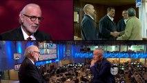 Alan Gross habla sobre su papel en el restablecimiento de relaciones entre Cuba y EEUU