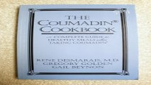Download Coumadin Cookbook  A Complete Guide to Healthy Meals When Taking Coumadin