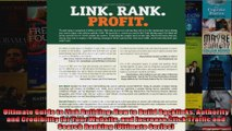 Ultimate Guide to Link Building How to Build Backlinks Authority and Credibility for Your