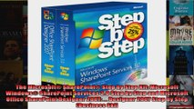 The Microsoft SharePoint Step by Step Kit Microsoft Windows SharePoint Services 30