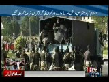 Islamabad sit-in 2nd round of negotiations failed, 3rd to be held today
