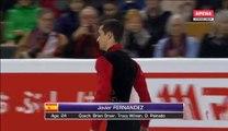WC2016 Javier FERNANDEZ SP
